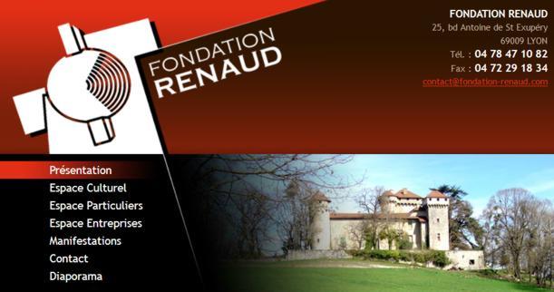 13 Fondation Renaud