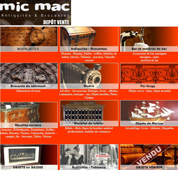 20 Mic Mac 57 St Louis