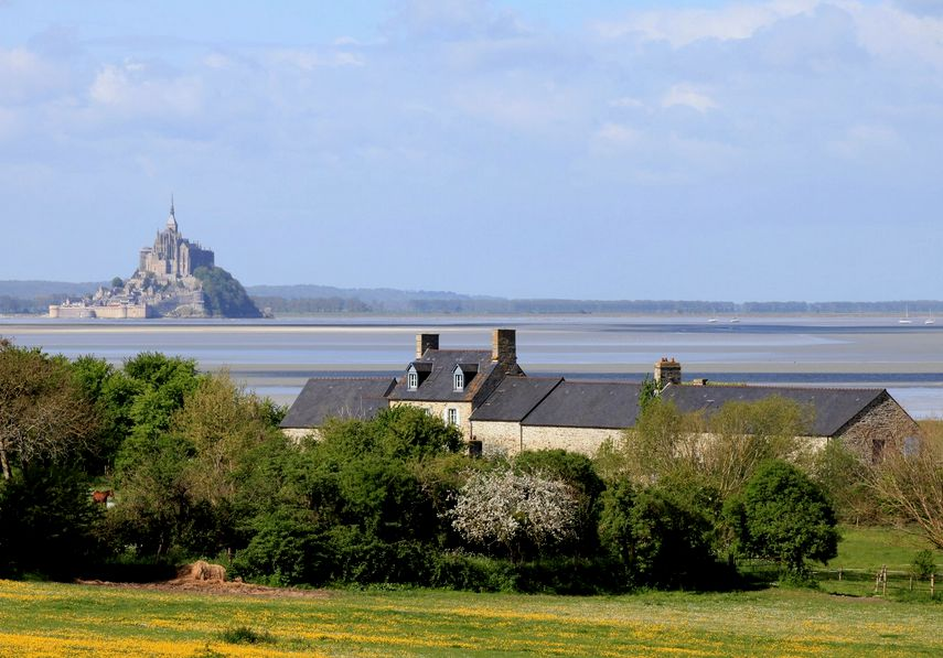 20 Ecomusee Baie Mont St Michel