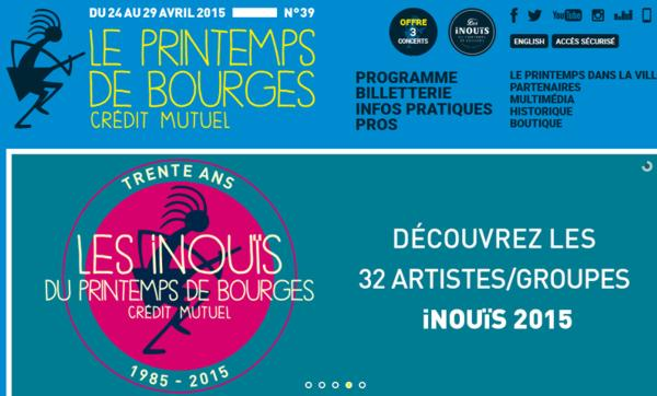 15LePrintempsBourges