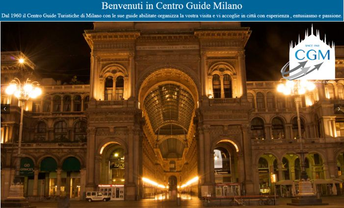 20 Centre Guide Milan Italie