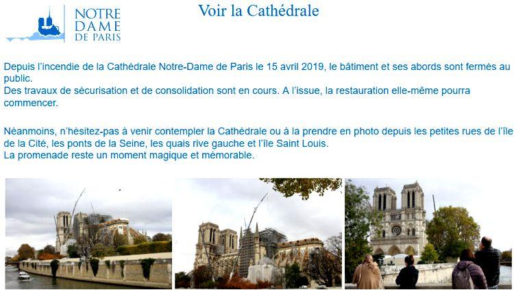 20 Notre Dame de Paris