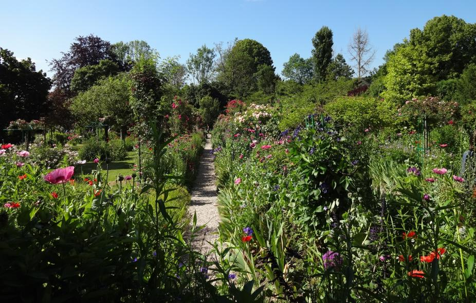 19 Giverny Jardins Claude Monet 99994