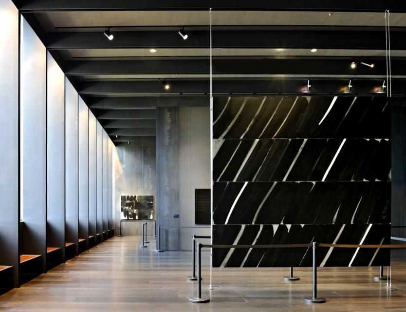 20 Musee Soulages Rodez