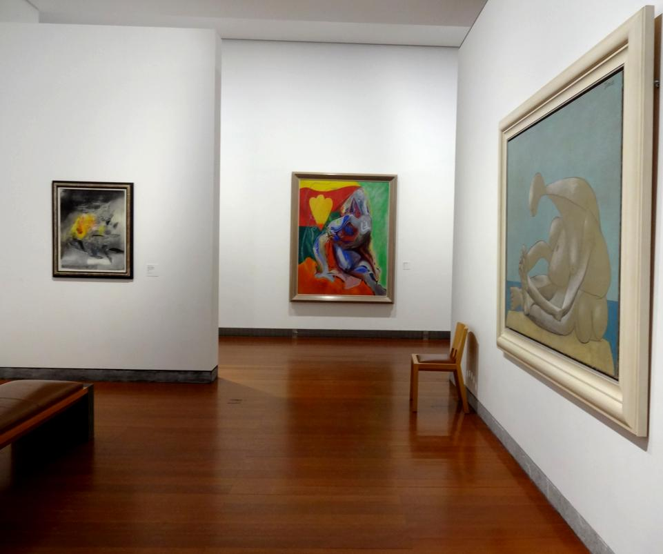 17 Musee BA Lyon Expo Matisse Salle 96