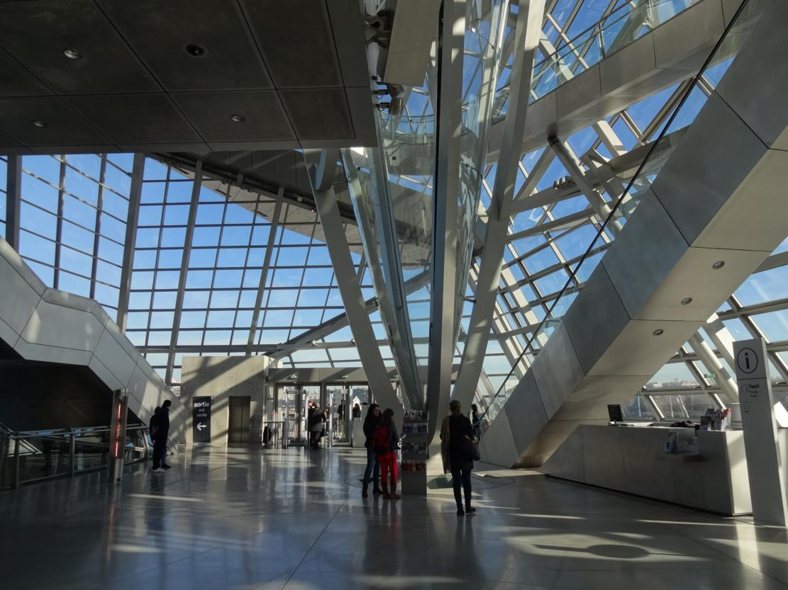 20 Lyon Musee Confluences Int