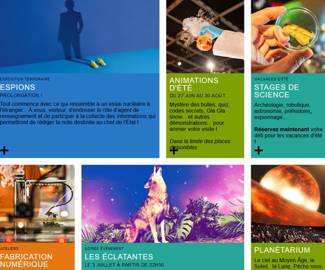 20 Cite Sciences Industrie Paris Villette 27 juin 2020 1