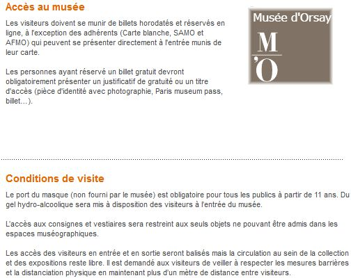 20 Musee Orsay