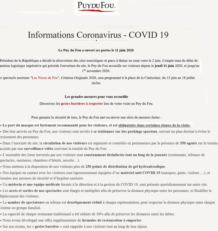 20 Puy du Fou 11 juin 2020