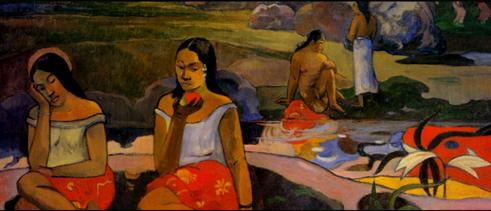 17 Grand Palais Expo Gaugin 1