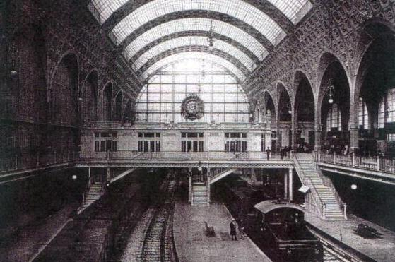 16 Musee Orsay Gare SNCF