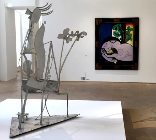 18 Musee Picasso Paris Expo 1932 4