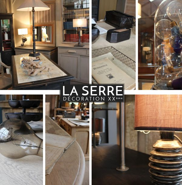 20 Decorateur Christophe Rothacker La Serre Normandie