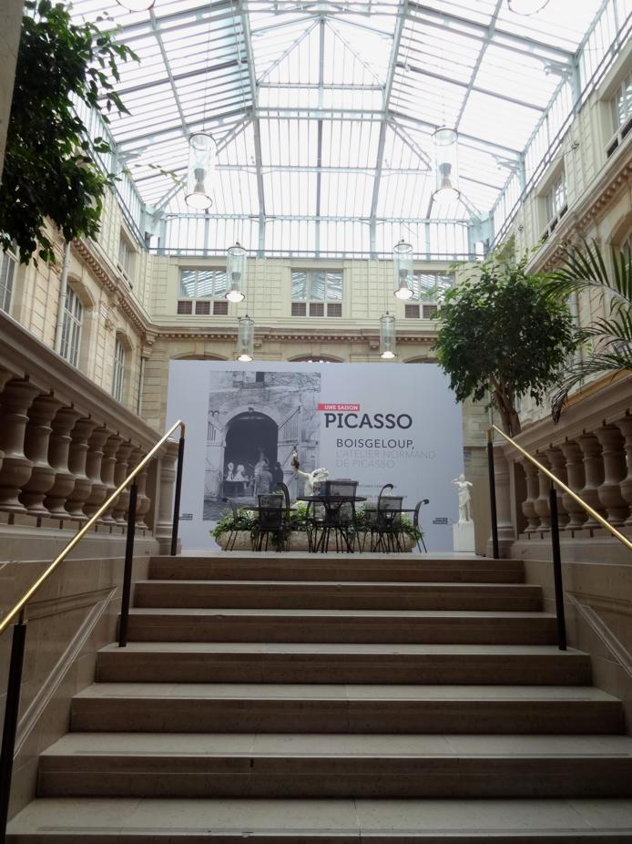 17 Musee Beaux Arts Rouen Expo Picasso 1