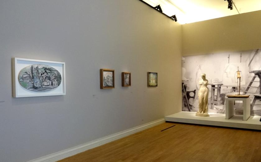17 Musee Beaux Arts Rouen Expo Picasso 31