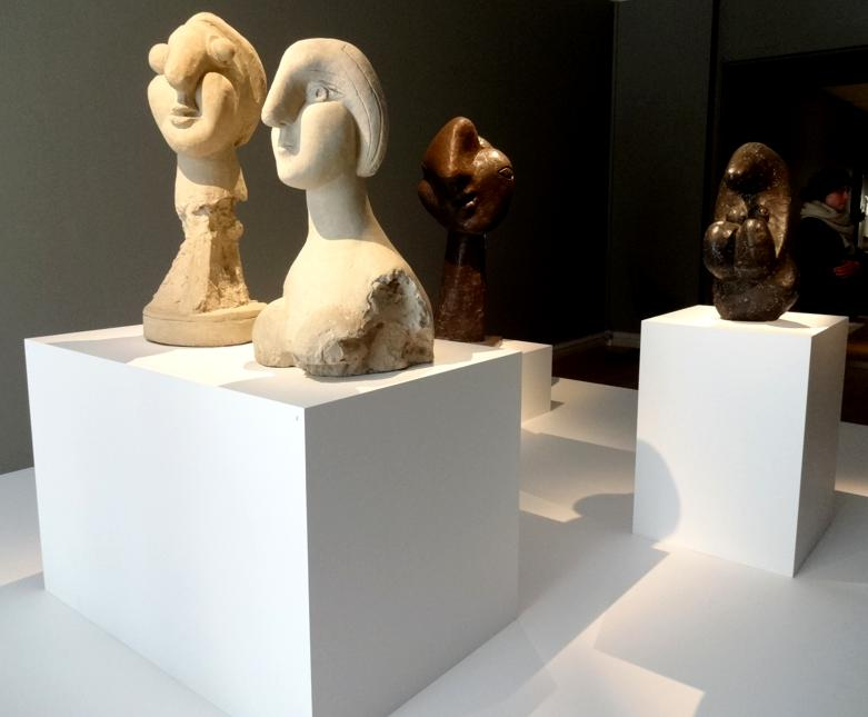 17 Musee Beaux Arts Rouen Expo Picasso 4