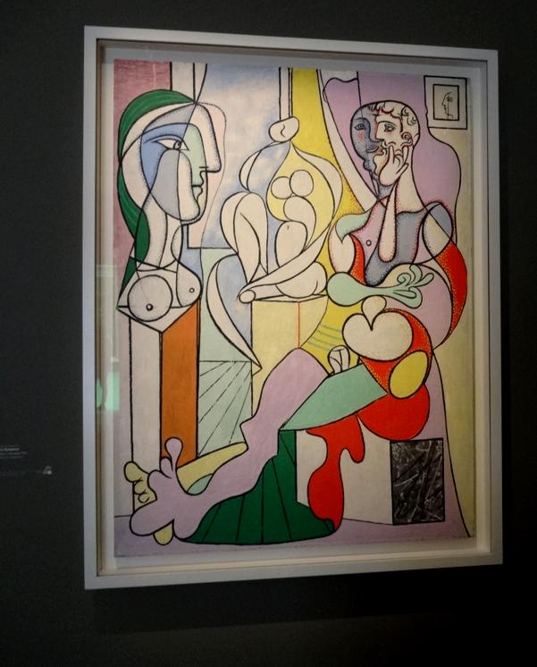 17 Musee Beaux Arts Rouen Expo Picasso 7