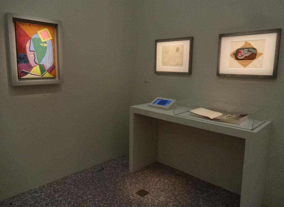 17 Musee Beaux Arts Rouen Expo Picasso 9