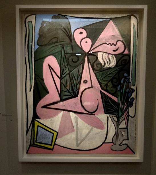 17 Musee Beaux Arts Rouen Expo Picasso 93
