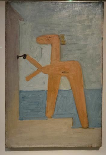 17 Musee Beaux Arts Rouen Expo Picasso 9952