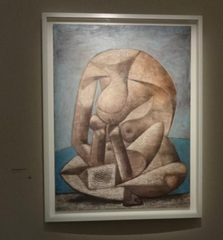 17 Musee Beaux Arts Rouen Expo Picasso 996